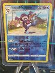 Pokemon - Galarian MR RIME - 035/163 - Reverse Holo Rare - Battle Styles - NM/M