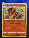 Centiskorch SV019/SV122 baby shiny Shining Fates NM/M. Fresh Pull. Pokémon Card