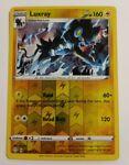 Luxray 033/072 - Reverse Holo - SWSH Shining Fates Pokémon Card - Near Mint NM