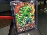 Tyranitar V 154/163 Battle Styles NM Full Art Ultra Rare Pokemon Card Alt