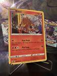Entei 020/163 NM Holo Rare Battle Styles Near Mint Pokemon TCG Set Card 20/163