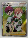 Pokemon Gym Trainer Full Art Trainer 068/072 Shining Fates
