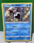 Pokemon Galarian Mr. Mime Shiny Shining Fates SV020/SV122 Holo Rare J1