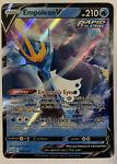 Pokemon Battle Styles Empoleon V Rapid Strike 040/163 MINT