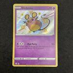 Dedenne SV051/SV122 Baby Shiny Holo Rare Shining Fates Pokemon Card