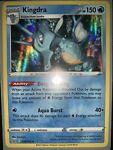 KINGDRA 033/163 Holo Rare — Mint/nm — Pokémon TCG Battle Styles