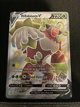 Rillaboom V Shiny SV105/SV122 Shining Fates NM Full Art Ultra Rare Pokemon Card