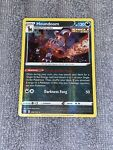 Houndoom Holo 096/163 - NM! SEE PICS! Pokemon Battle Styles