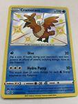 POKEMON CARD TCG Cramorant SV030/SV122 Shining Fates Shiny NM