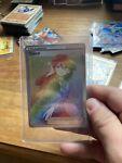 Cheryl 173/163 Pokémon TCG Battle Styles Rainbow Rare Trainer Near Mint