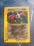 Skarmory 27/165 - Holo Rare Expedition - E-Reader Pokemon Card Swirl. NM