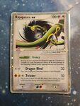 Pokémon Rayquaza EX Holo Rare Black Star Promo #039 NM
