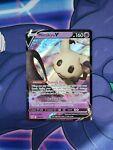 Mimikyu V 062/163 Holo Rare V Battle Styles Pokemon card NM/M