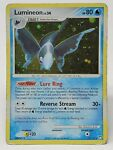 Lumineon 11/123 Mysterious Treasures Holo Rare Pokemon Card