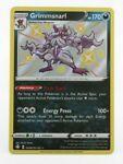 Pokemon Trading Card Game - Shining Fates Grimmsnarl Shiny SV085/SV122 NM M
