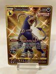 Houndoom 179/163 Pokemon Battle Styles Shiny Gold Secret Rare NM