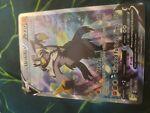 Rapid Strike Urshifu V 153/163 Ultra Rare Alt Art Battle Styles Pokemon Card NM
