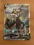 Rapid Strike Urshifu V Alternate Art 153/163 Pokémon TCG Battle Styles Near Mint