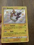 1x - Morpeko - SV044/SV122 - Shiny Holo Rare NM, English Pokemon Shining Fates