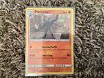 Machamp Detective Pikachu Holo Rare Pokemon TCG Card NM+ 13/18