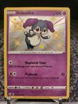 Pokémon TCG Indeedee Shining Fates SV059/SV122 Holo Shiny Holo Rare