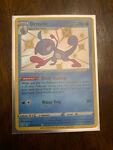 Drizzile SV026/SV122 Shiny Holo Rare Shining Fates Pokemon Card