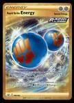 Rapid Strike Energy 182/163 Battle Styles Gold Secret Rare