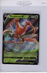Lightly Played Pokemon TCG Battle Styles Kricketune V 006/163 Rare Foil Card