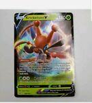 Kricketune V 006/163 Battle Styles Ultra Rare Pokemon Card NM/M