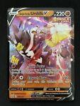 Single Strike Urshifu V - 085/163 Battle Styles Ultra Rare Pokemon - NM/MINT