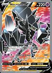 x1 Necrozma V - 149/163 - Full Art Ultra Rare Pokemon SS05 Battle Styles M/NM