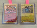 023/163 Tepig & 046/163 Shinx   HOLO   Battle Styles Urshifu Tin   Pokemon TCG