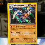 Garchomp - #70/122 - Pokemon TCG: XY Breakpoint Holo Card