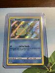 Snom SV033/SV122 Shiny Holo Rare Shining Fates Pokemon Card NM