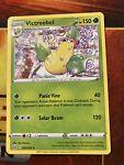 Victreebel Non-holo Rare 003/163 Pokémon Battle Styles TCG-NM