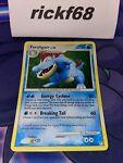 Pokémon Mysterious Treasures Feraligatr 8/123 Rare Holo *READ DESCRIPTION*