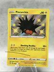Pincurchin - SV043/SV122 - Shiny Rare Holo Card - Pokemon Shining Fates NM/M