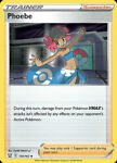 Pokemon Trading Card - Battle Styles - 130/163 Phoebe