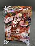 Pokemon Single Strike Urshifu VMAX 086/163 Battle Styles Holo MINT