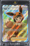 Poke Kid 070/072 - Shining Fates - Full Art Holo Pokemon Card - Near Mint (NM)