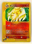 2003 Ninetales 57/165 Reverse Holo Rare Expedition Pokemon e-series NM/M MINT