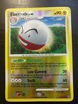 Pokemon TCG - Electrode 36/100 DP Stormfront Reverse Holo Card - MP