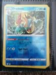 Pokemon Drednaw - Reverse Holo Rare - Shining Fates 027/072