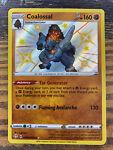 Pokemon TCG: Coalossal SV069/SV122 Rare Shining Fates Shiny Vault NM