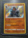 Coalossal SV069/SV122 Shining Fates Shiny Holo Rare Pokemon Card MINT