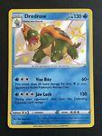 Drednaw SV029/SV122 | Pokemon Shining Fates | Shiny NM