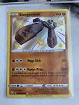 Stonjourner Shiny Holo Rare #SV075/SV122 Shining Fates Pokemon Shiny Vault Stone