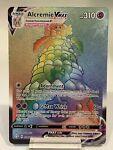 Pokemon Alcremie VMAX Secret Rainbow Rare- Shining Fates - 073/072 - NM