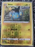 046/163 Shinx   Reverse Holo Common   Pokemon Trading Card Battle Styles TCG