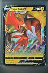 POKEMON TCG CARD Tapu Koko V 050/163 Battle Styles 2021 Ultra Rare Holo - NM